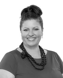 Sandi Liscombe