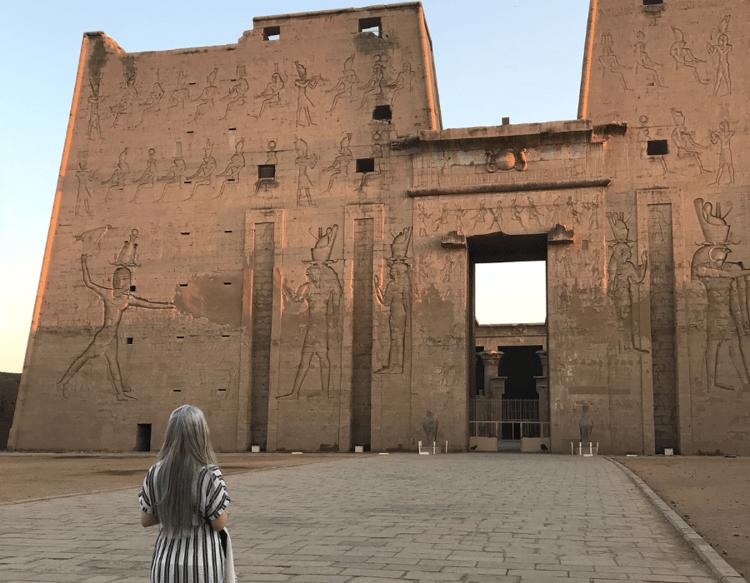 fcta - blog image - rebecca - egypt